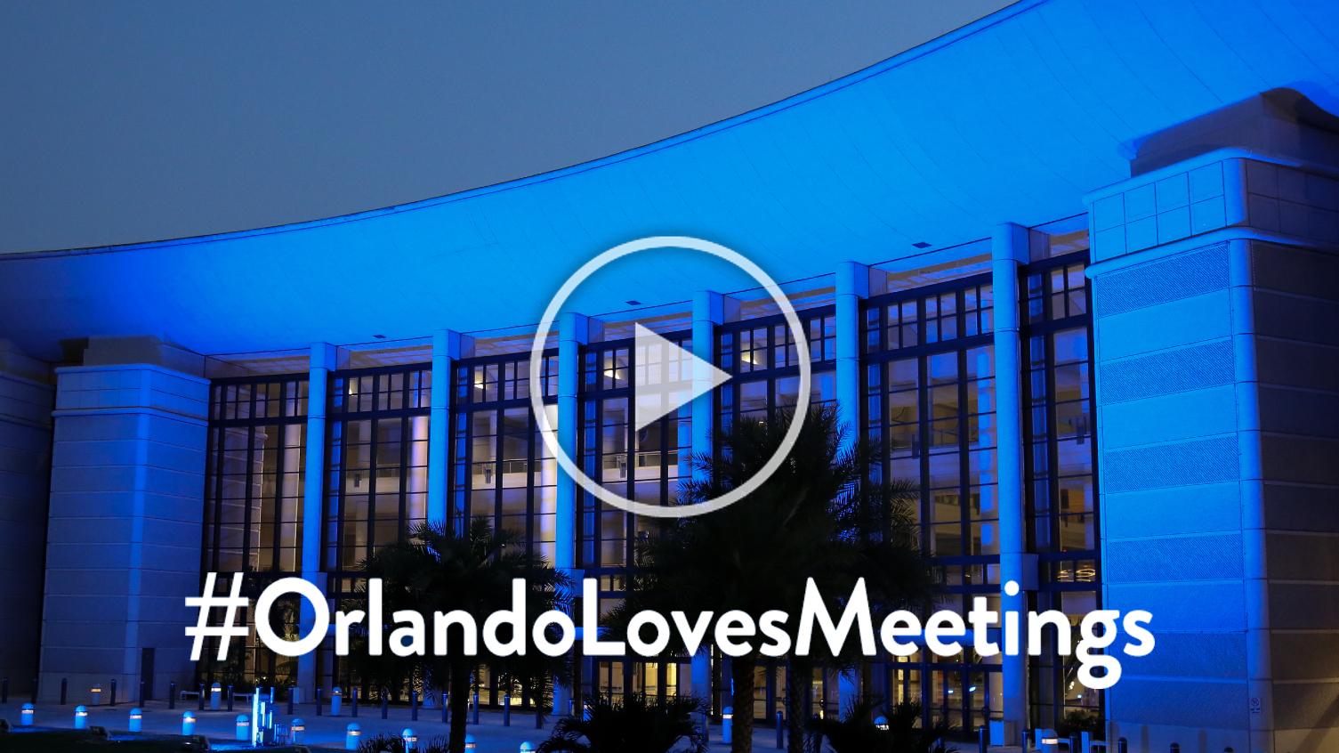 Global Meetings Industry Day Video