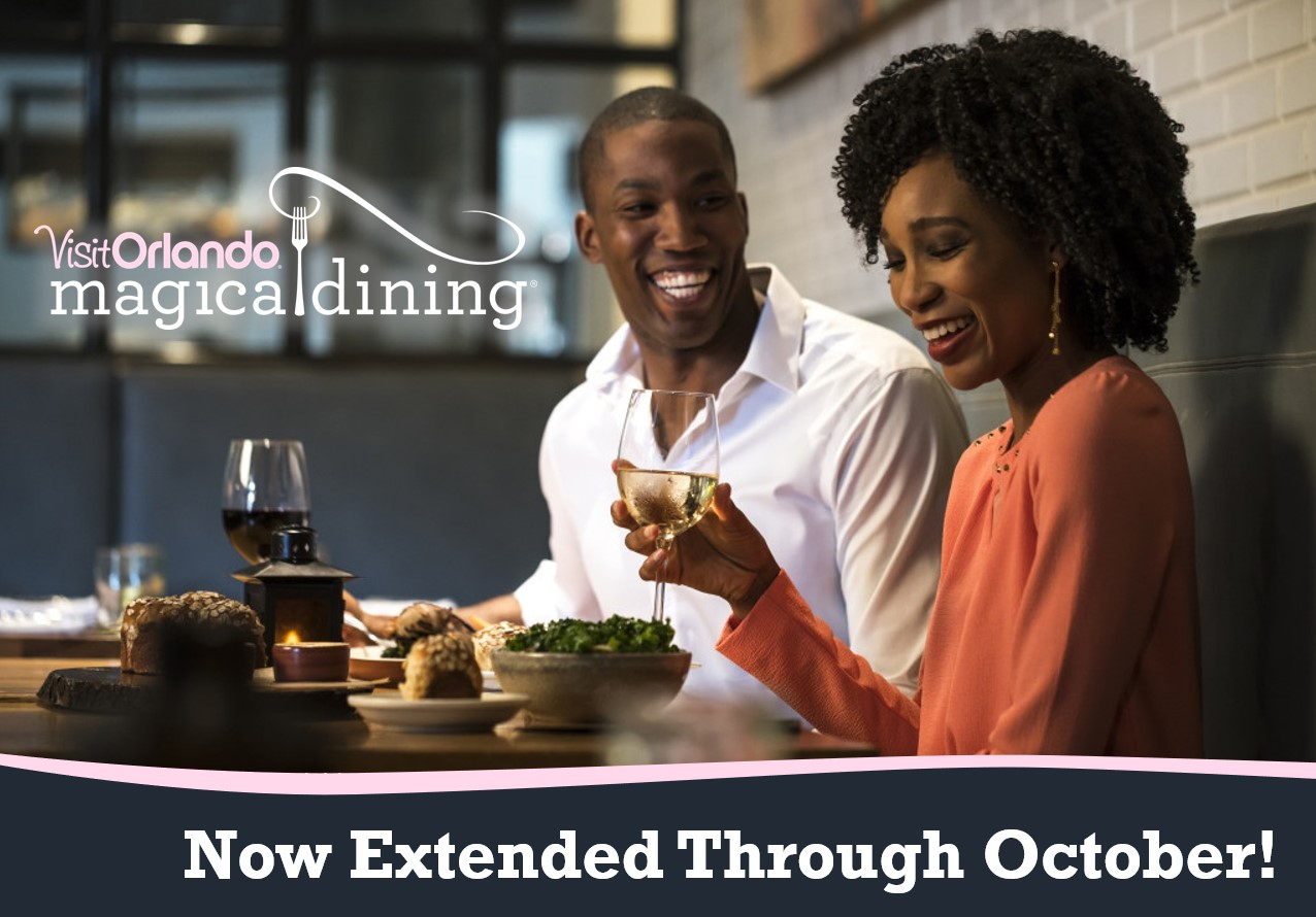 Magical Dining Extended