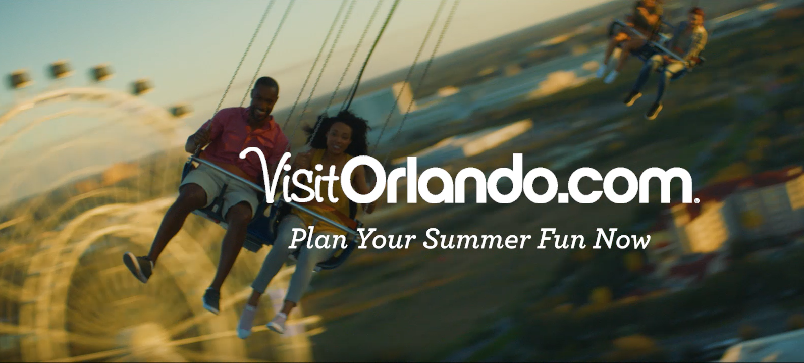 Visit Orlando will be extending our successful Wonder Remains campaign to cover a larger geographical footprint.