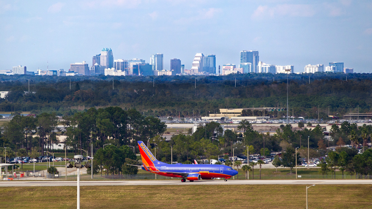 Travel to Orlando is set to surge this summer and beyond